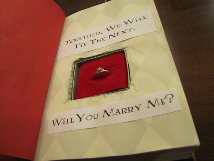 Indian Grooms Series Creative Wedding Proposal Ideas