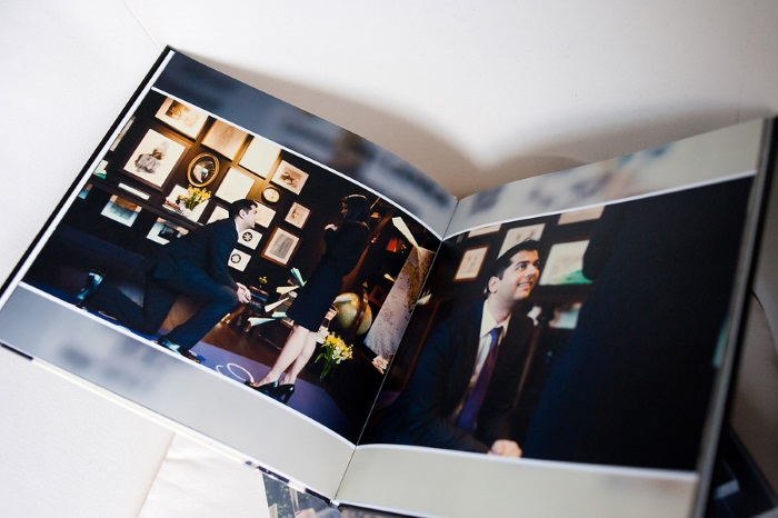 photo book proposal