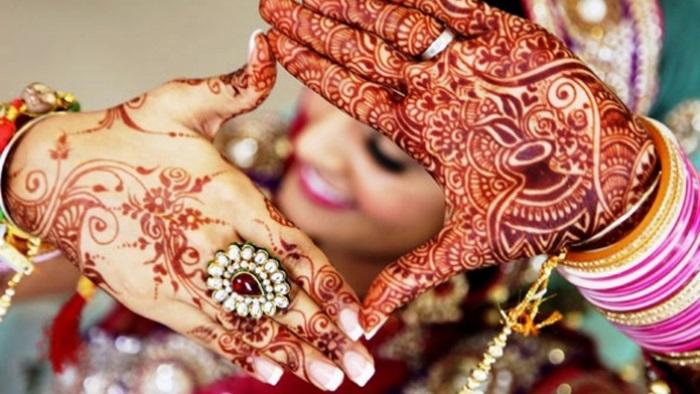 North-Indian-bride