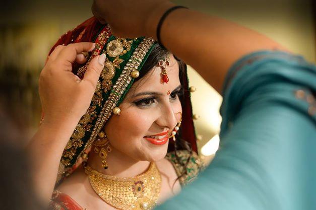 Quick Bridal Makeup : 10 Bridal Beauty Emergencies and Their Quick Fixes ...