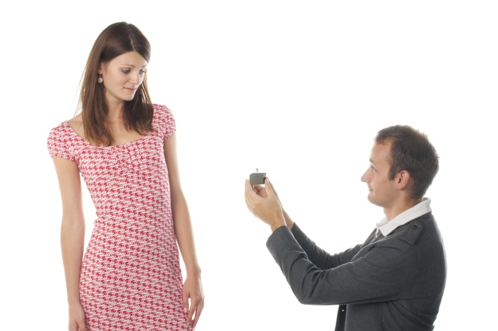 marriage proposal rejection