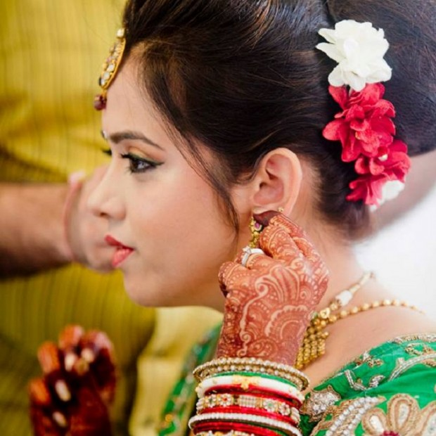 Bun Hair Style For Indian Wedding: Five Top Wedding Hairstyles To Try This Wedding Season