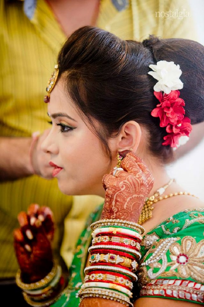 Five Top Wedding Hairstyles To Try This Wedding Season Exploring Indian Wedding Trends