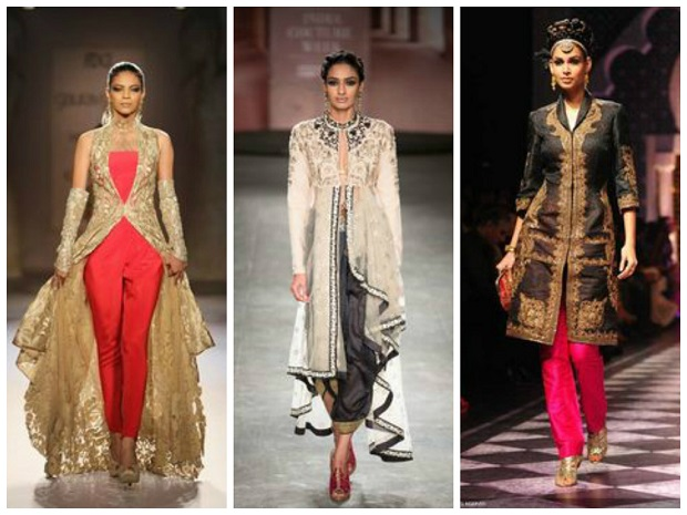 Attending an Indian Winter Wedding? Stay Warm Using These Styling ...