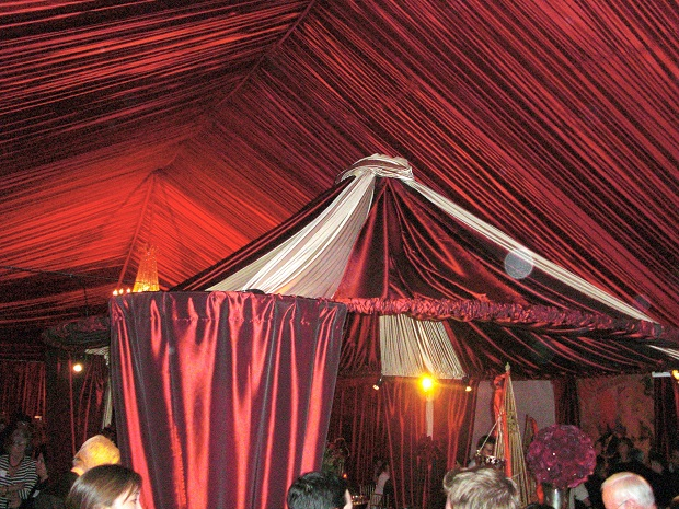 Marsala -Pantone color of the year 2015 for Indian wedding decor