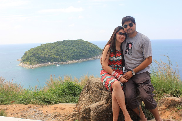 Real Honeymoons RaviampSukritis Tips For Planning A Thailand Honeymoon