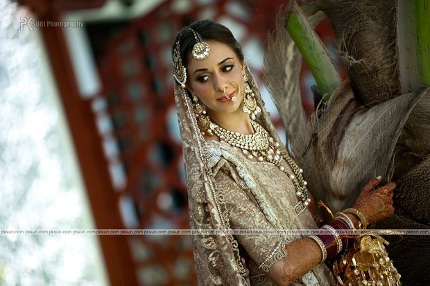 bridal beauty and makeup trends 2015