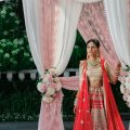 tips to look slimmer on your wedding day