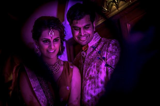 regal elegant wedding in Gurgaon Leela Kempinski