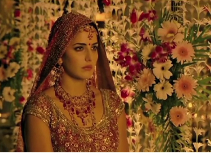 5 Of Katrinas Best Bridal Looks From Movies
