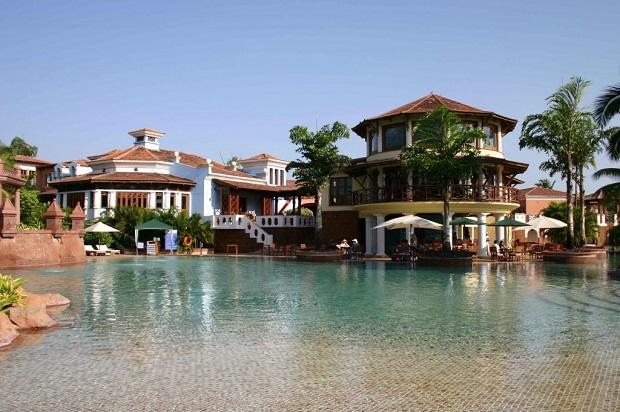 Park Hyatt Goa beach wedding India