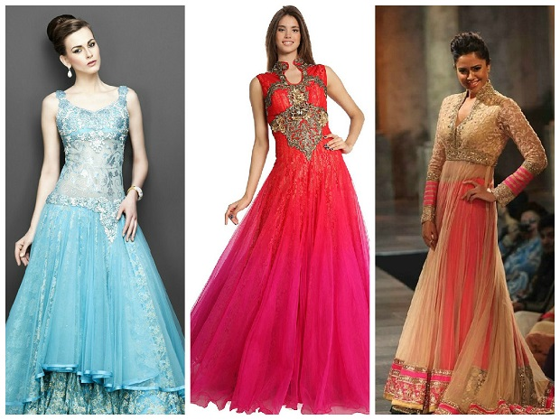 Indian Wedding Dress Style Exploring Indian Wedding Trends