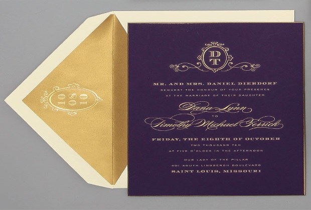 planning general stationery wedding invitations
