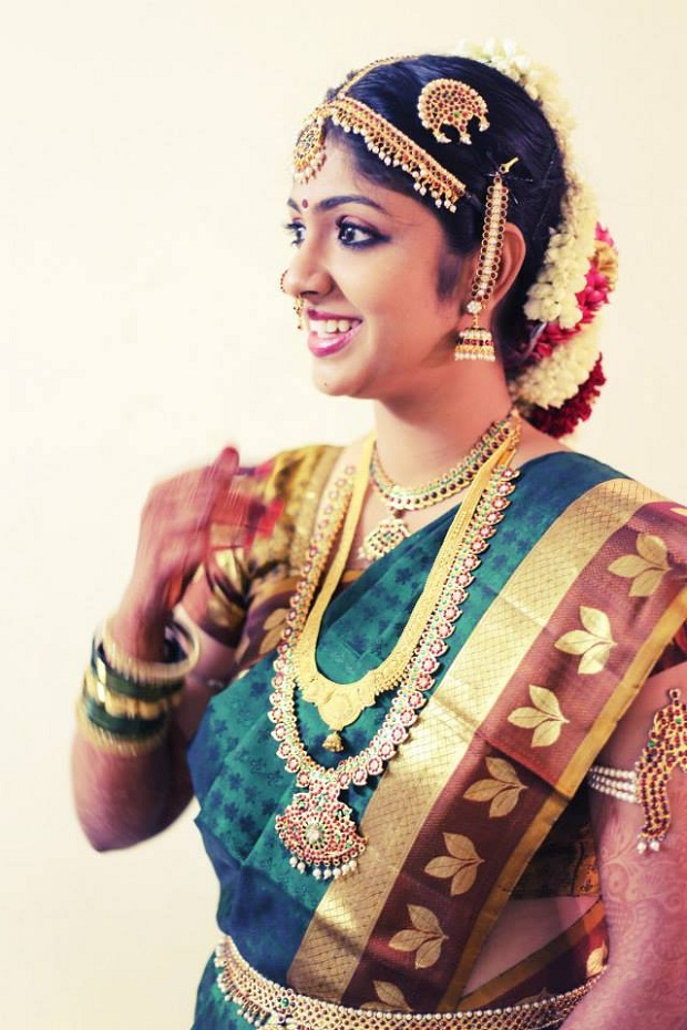 Wedding Jewellery To Buy Or To Rent For The Day India S Wedding Blog
