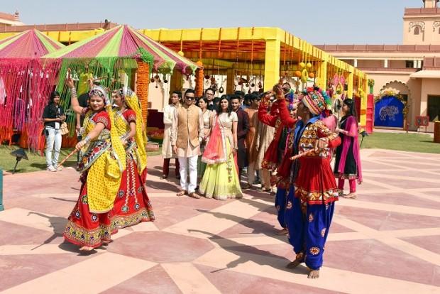 royal real Jodhpur wedding planner