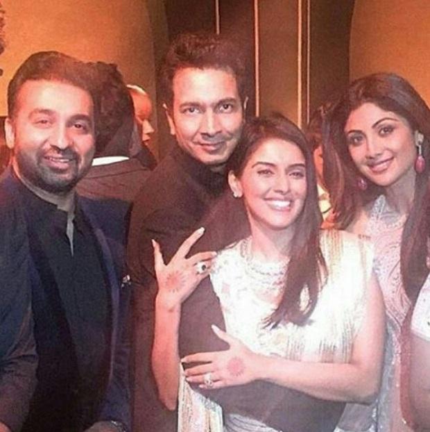 2016 real celebrity weddings India-Asin Rahul wedding