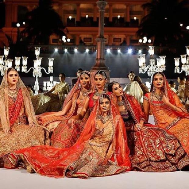 Wedding times fashion fiesta
