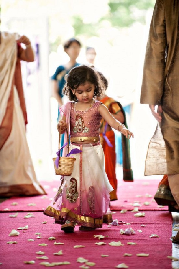 top wedding photos of kids at indian weddings   india s