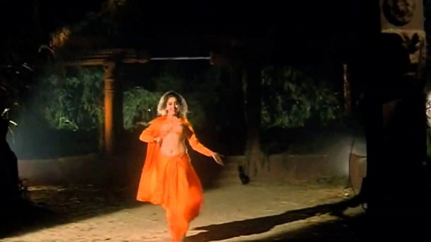 iconic Bollywood saris