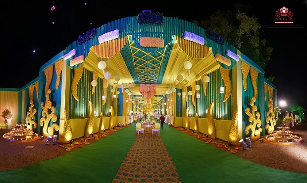 royal jodhpur wedding