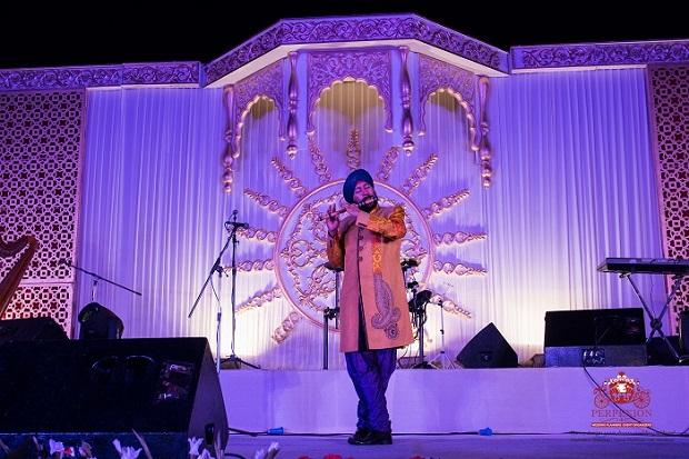 Baljinder Singh flutist