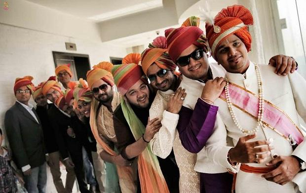 groomsmen dresses
