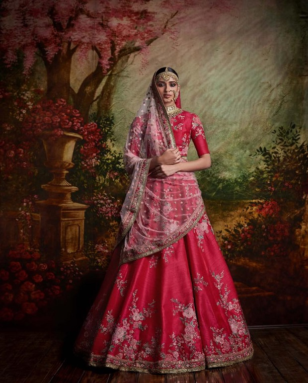 Latest Sabyasachi Collection Is Truly Breathtaking