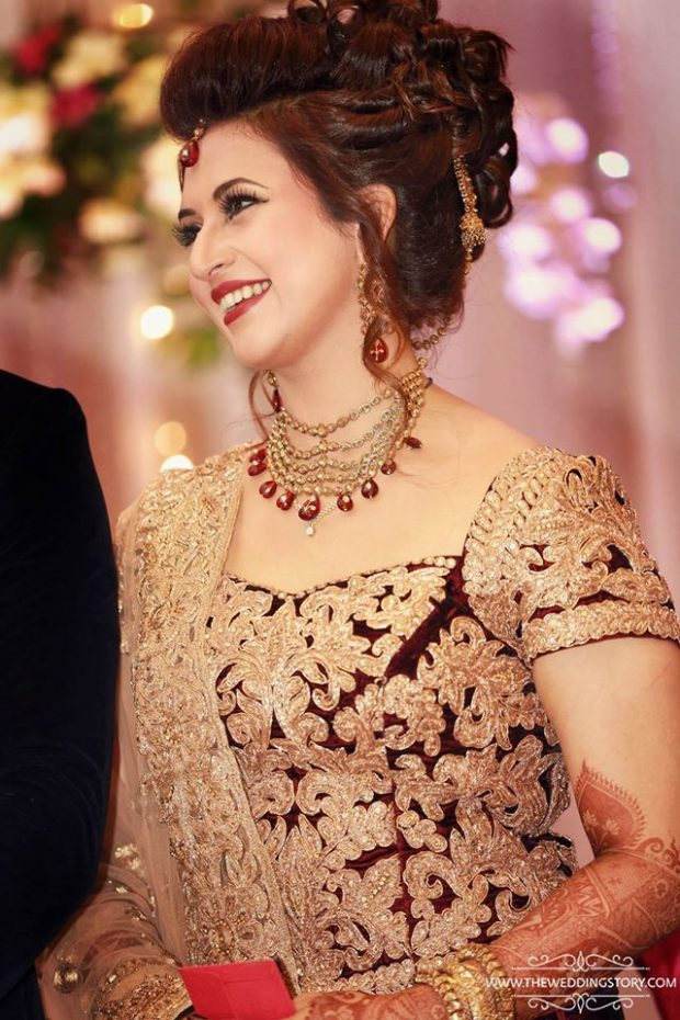 Real Wedding Of Divyanka Tripathi And Vivek Dahiya