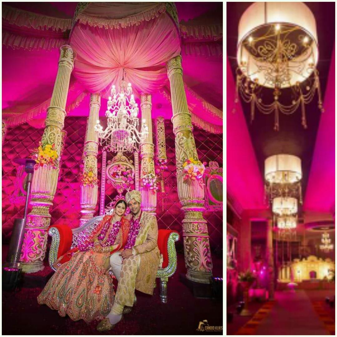 Décor Inspiration – India\'s Wedding Blog
