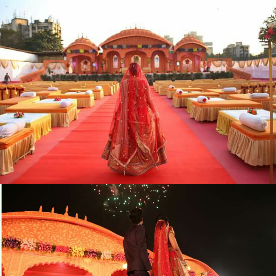 Indian Wedding Themes Ideas: Top 10 Wedding Colour Themes In Indian Wedding