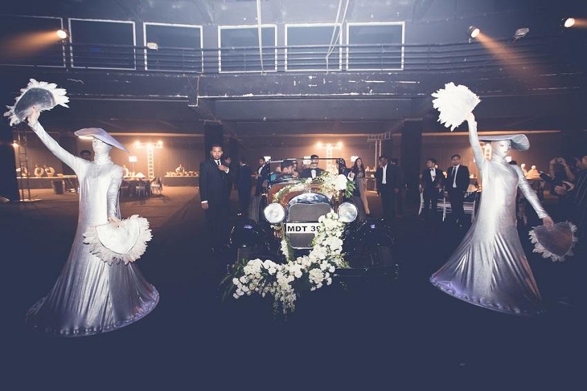 cineyug celebration wedding in Goa
