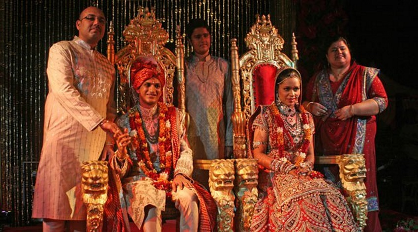 most expensive indian wedding