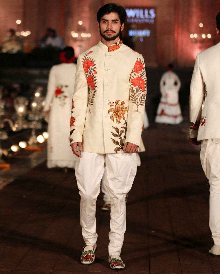2017 men's wedding wear trends