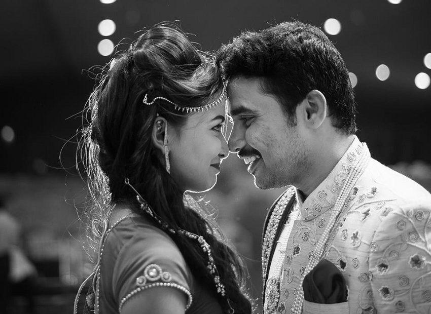 Aniket Kanade wedding ceremony Maharashtrian wedding