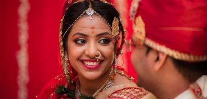 choose the right bridal facial treatment based on your skin type