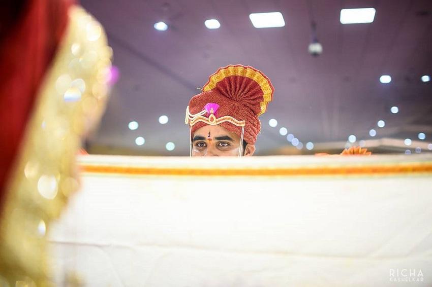 Mangalashtak-marathi wedding rituals