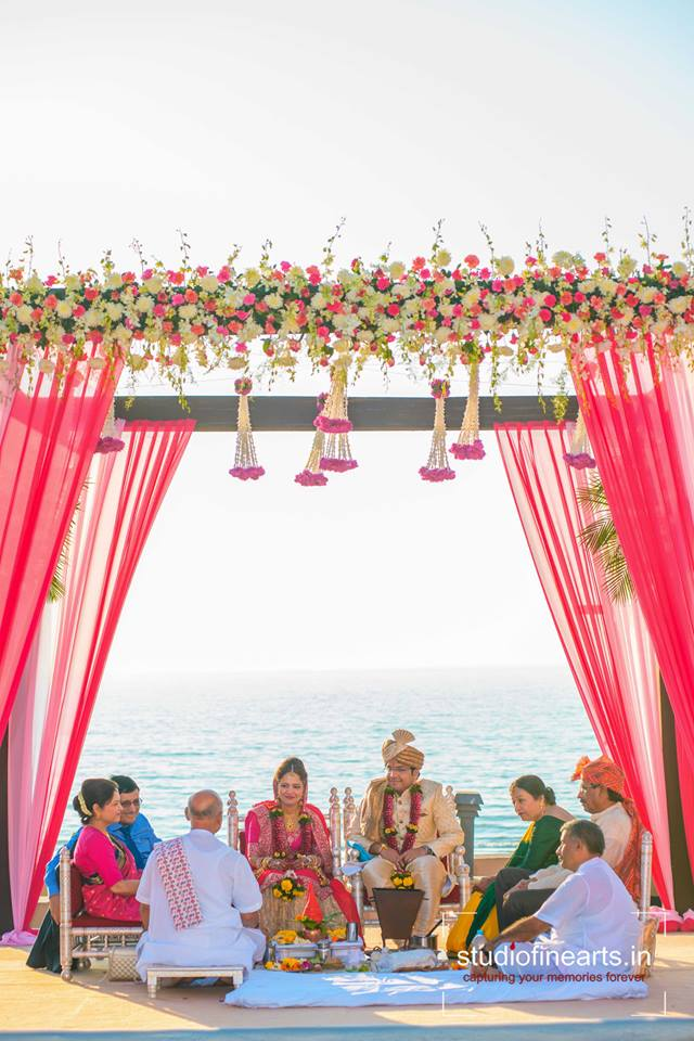 top destination for spring summer wedding