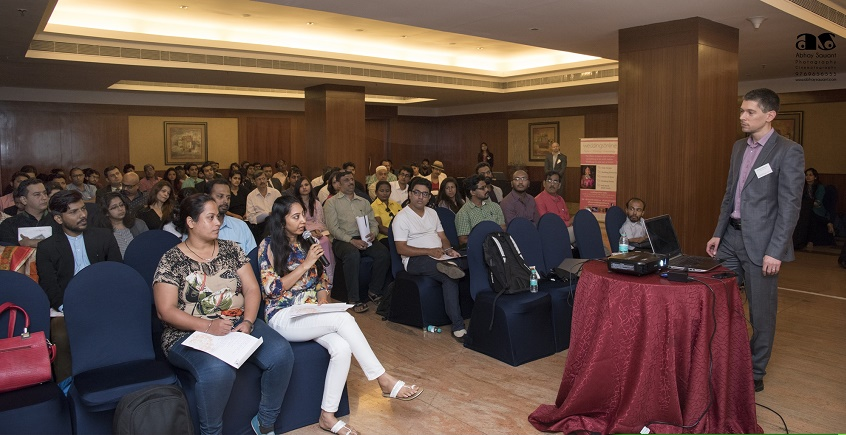weddingsonline India International Wedding Workshop 2017