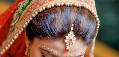 5 makeup products every Indian bride must own