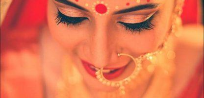bridal glow