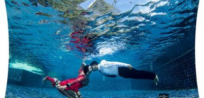 ConsciouSpace® underwater photography