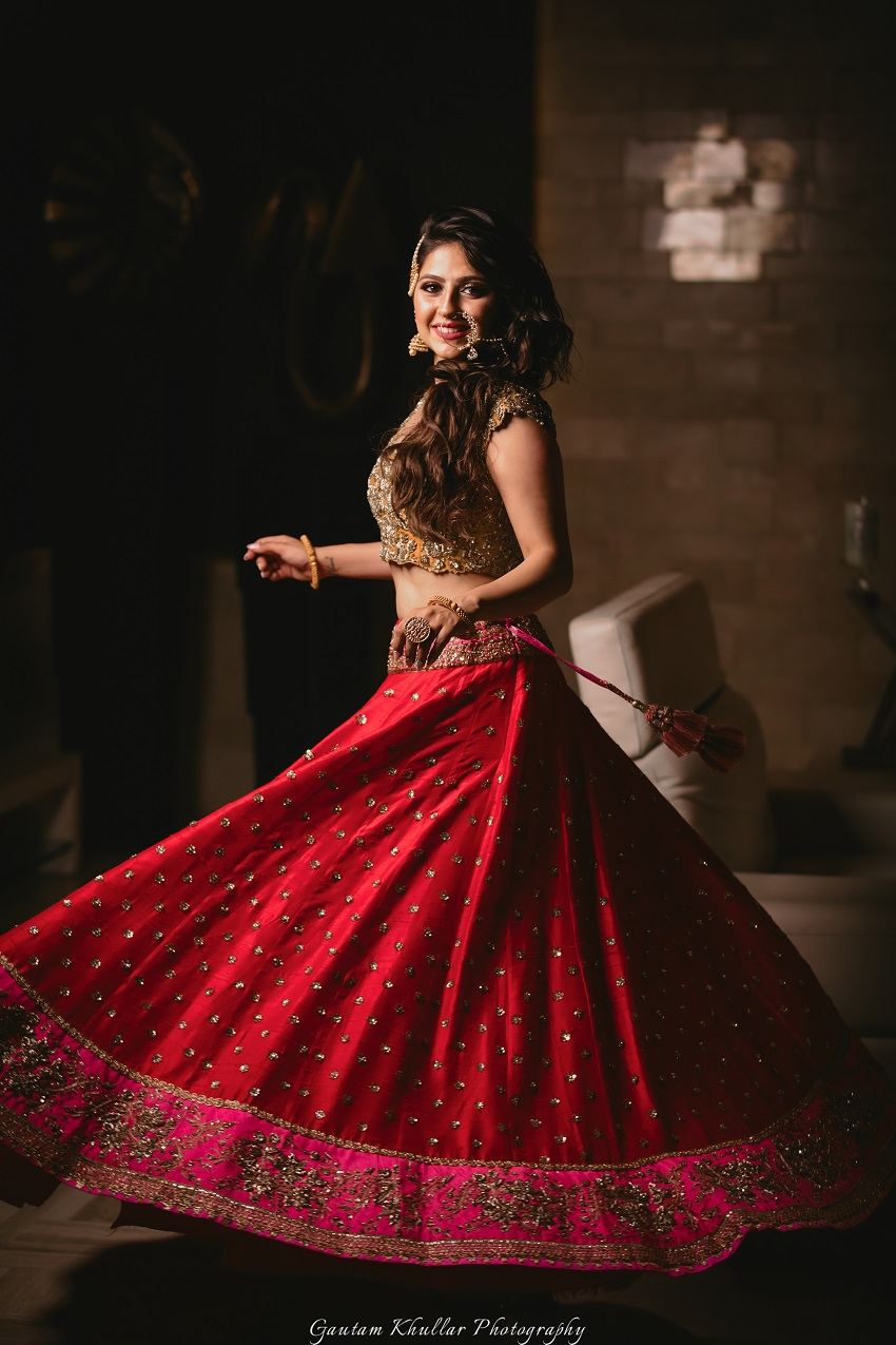 bridesmaids trends for 2017-18 weddings