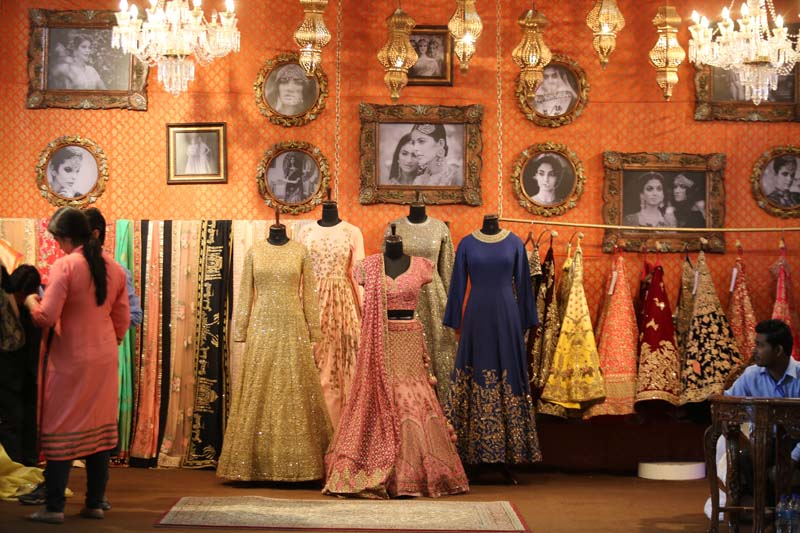 What To Expect At The Upcoming Indian Wedding Show Season 2 India S Wedding Blog