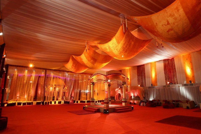 Tangerine Tango Pantone Colour Of The Year 2012 Indias Wedding