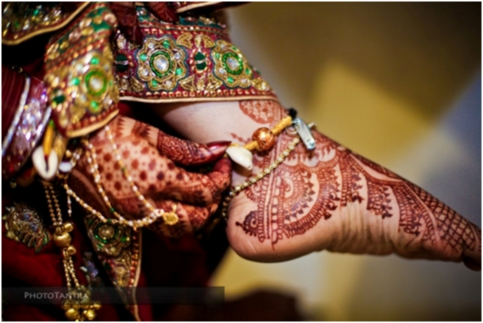 Mehndi For Bride : Tips for application of bridal mehndi or henna india s