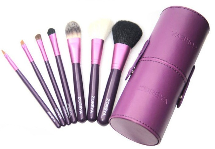Makeup-Brush-Set