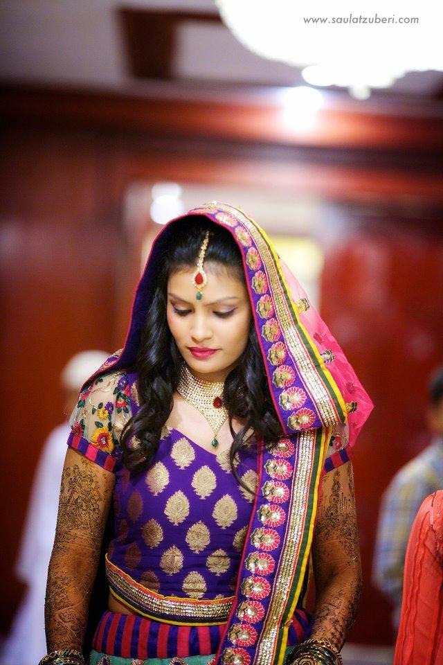 Before the sanchak ceremony
