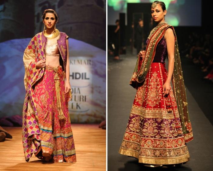 Ritu Kumar Collections 3