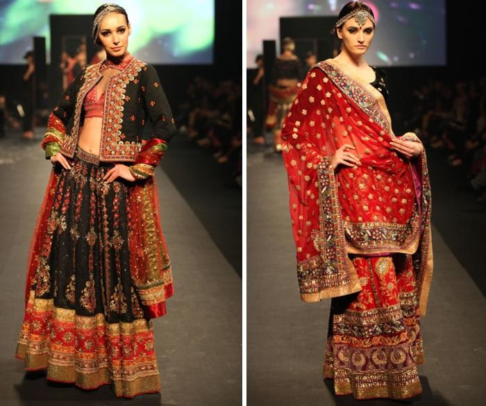 Ritu Kumar's Collection 2
