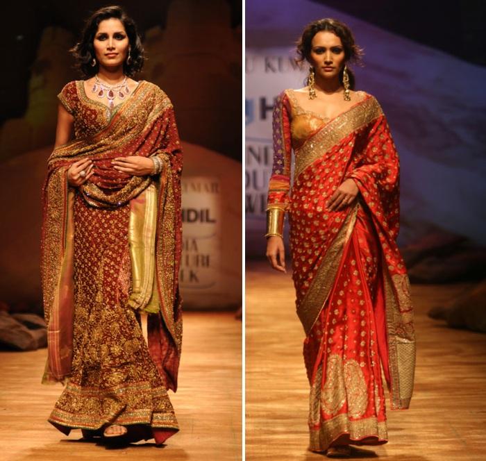 Ritu Kumar's collection 1